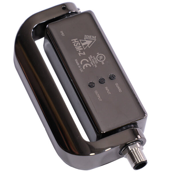 Hinge Safety Switch Interlock OSSD LED diagnostics