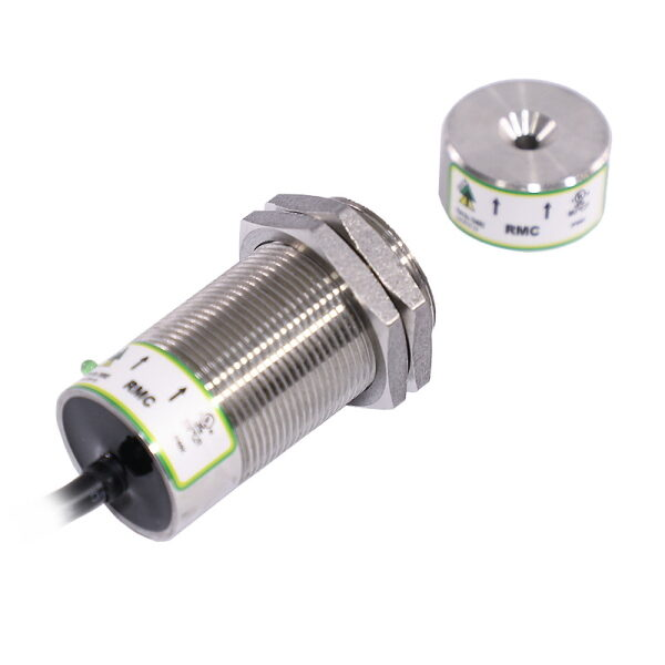 M30 coded magnetic safety interlock switch