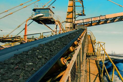 Aggregates / Mining