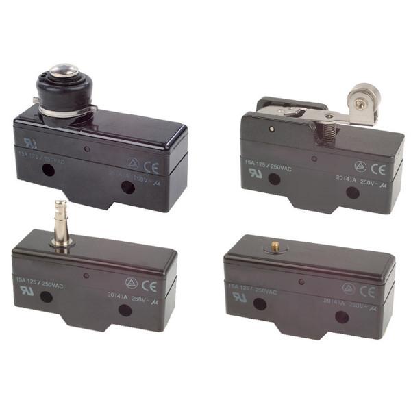 IDEM Micro Switches